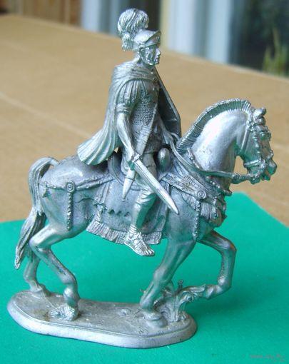 Римский легионер.