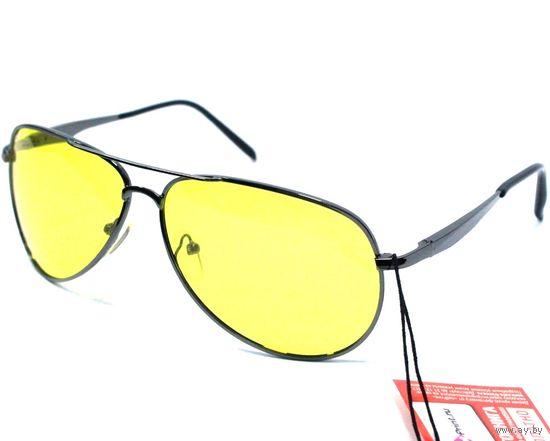 Поляризационные очки водителя Cafa France CF4135Y