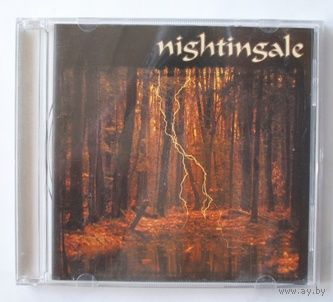 Nightingale- I, CD