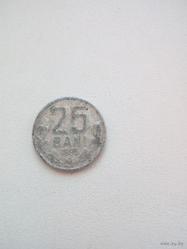 25 бани 1995г. Молдова