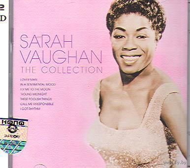 Sarah Vaughan - Live in '58 & '64 - Holland/Sweden DVD5