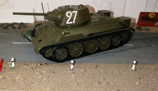 Т 34-76