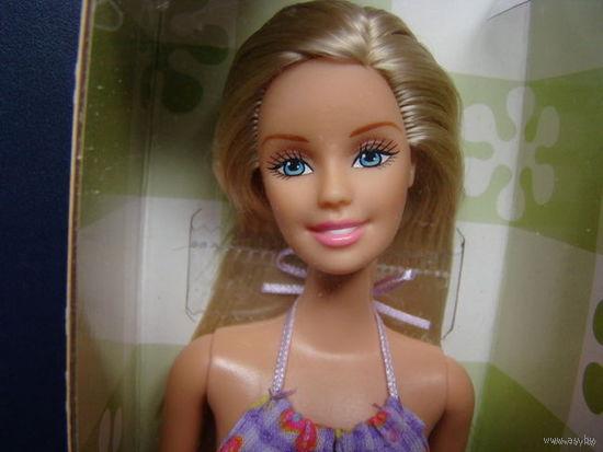 Новая кукла Барби/ Barbie