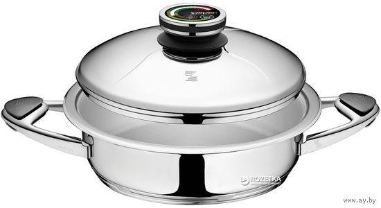 Сковорода Цептер 3 литра диаметр 24 см