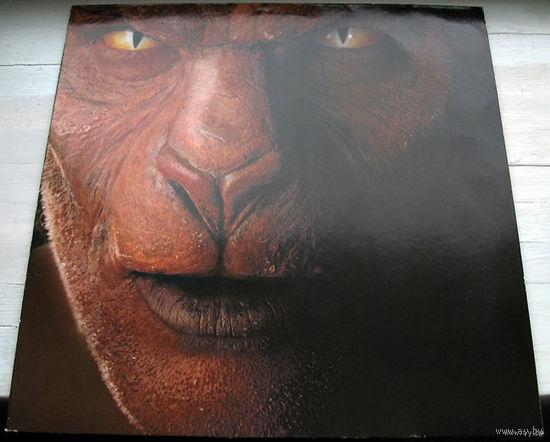"John Fogerty ""Eye Of The Zombie"" LP, 1986"