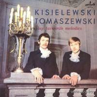 Kisielewski Tomaszewski - Play Favorite Melodies
