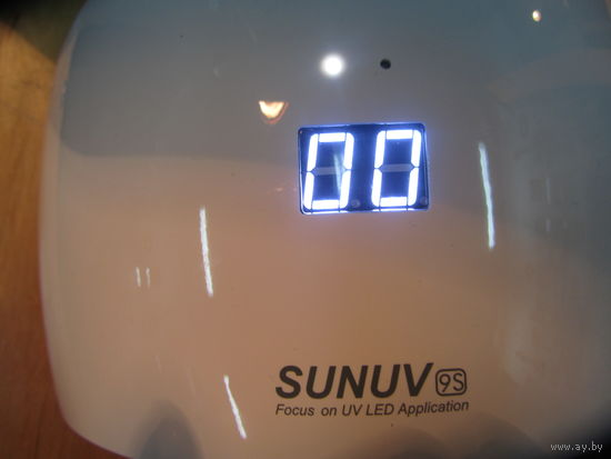 Лампа LED SUNUV 9S