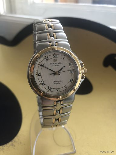 Часы Raymond Weil Parsifal Automatic 36mm steel/gold