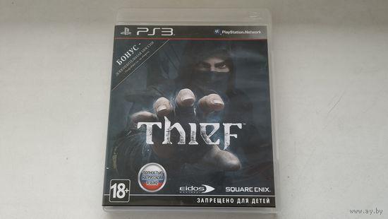 Thief PS3 Playstation 3