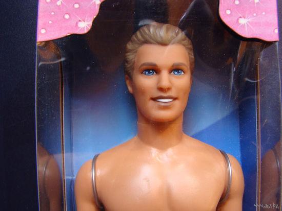Новая кукла Кен/Ken Pearl Beach, 1997