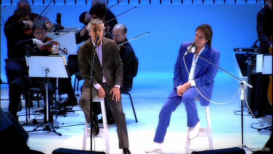 Roberto Carlos & Caetano Veloso E a musica de Tom Jobim ( Bossa Nova, DVD5)