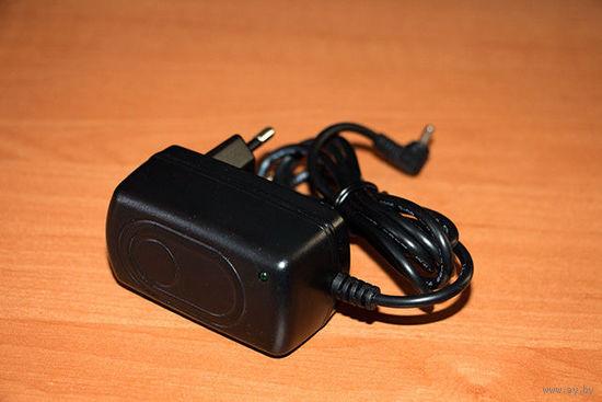 Блок питания 5V 2A от DVB-T ресивера