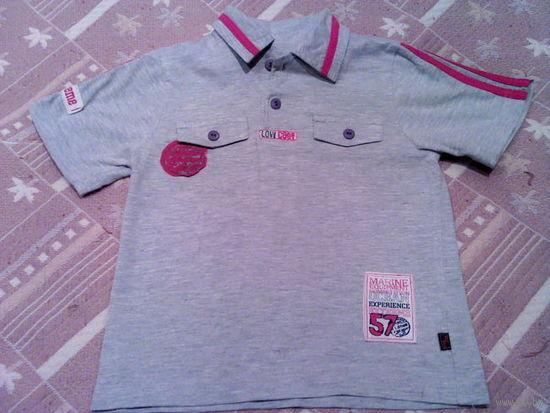 Одежда и бельё на мальчика 110-116 см