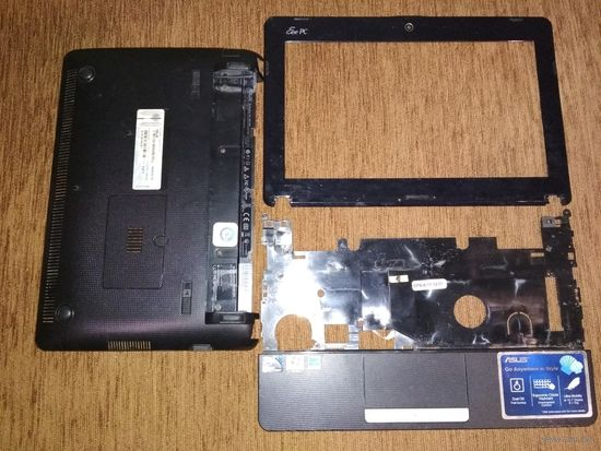 Ноутбук ASUS Eee PC 1011PX-BLK124S по запчастям ТОЛЬКО ТО ЧТО НА ФОТО