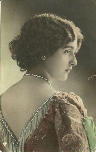 Почтовая карточка до 1917г.