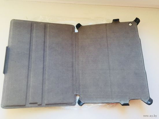 Чехол для 9.7' планшета iPad 3. Натуральная кожа. Новый