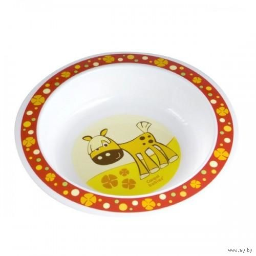 Новая тарелка Canpol Babies 270мл
