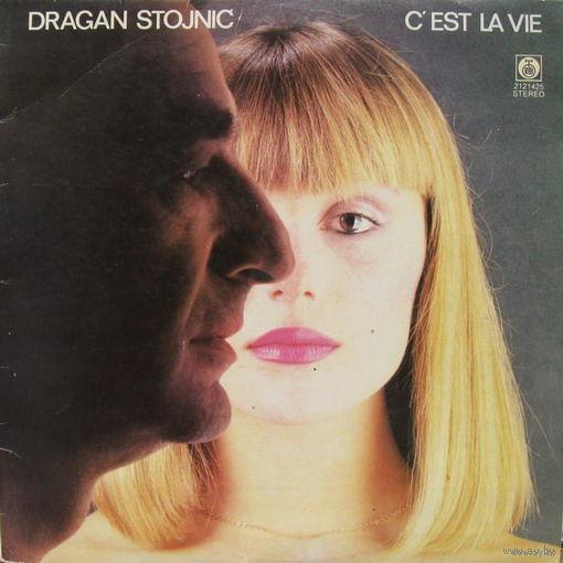 LP Dragan Stojnic - C' Est La Vie (1983)