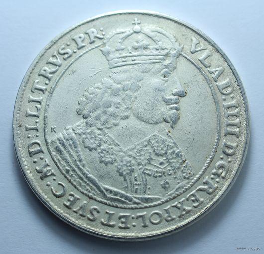 Пруссия, Талер 1648 год, - копия -