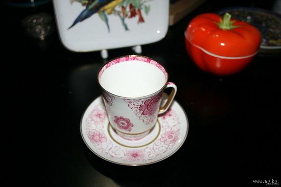 Чашка Лфз периода СССР