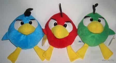 Angry Birds / Энгри бердз, новые