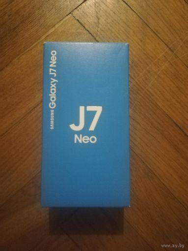 Samsung G7 neo