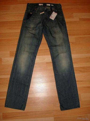 РАСПРОДАЖА!!! СКИДКА 75 %!!! Новые джинсы 100 % оригинальные известной итальянской марки ENERGIE